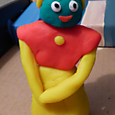 gumby's mom