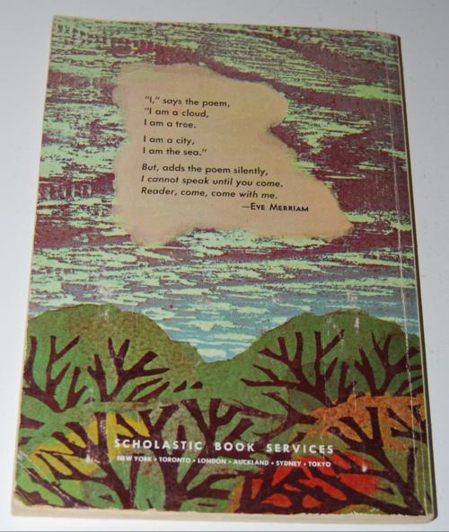 Arrow book of poetry x