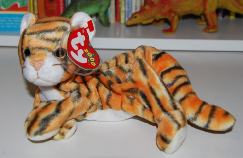 Ty beanie baby kitty india