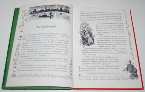 Andersen's fairy tales 2