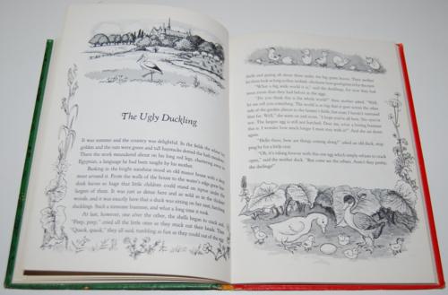 Andersen's fairy tales 4