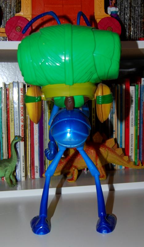 Flik toy 4