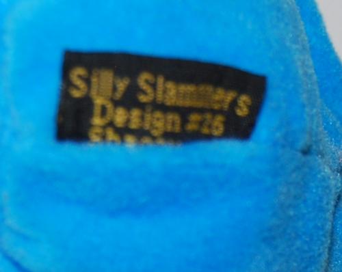 Silly slammers x