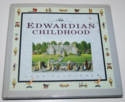 An edwardian childhood