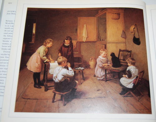 An edwardian childhood 3