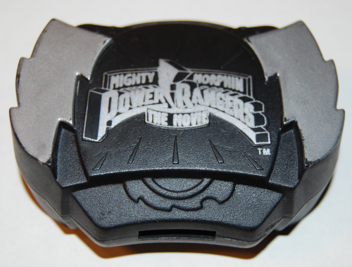 Power rangers happy meal prize 3