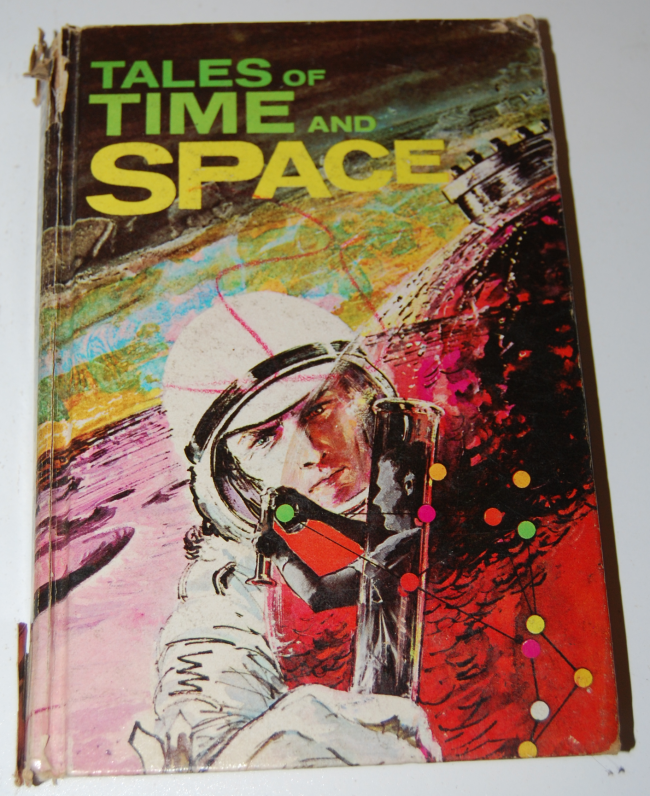 tales of time & space