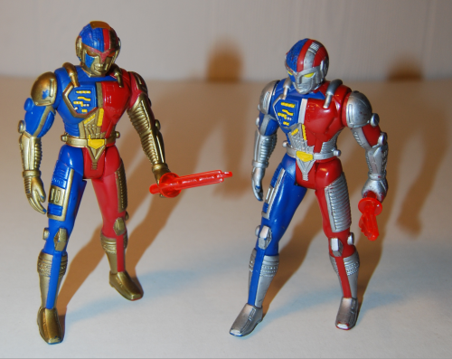 Vr troopers toys