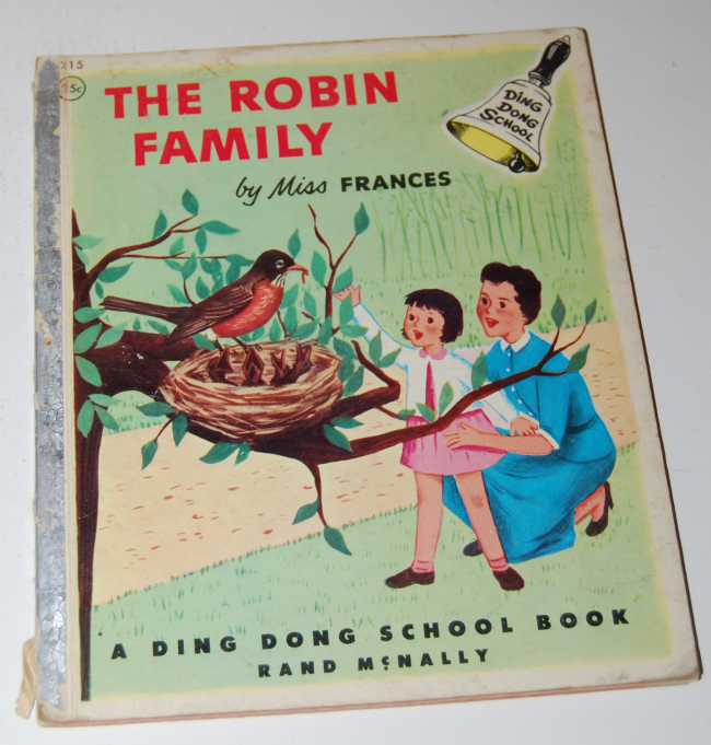 the robin family
