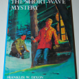 Vintage hardy boys mysteries 1