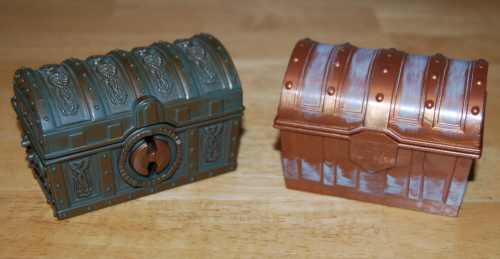 Pirates of the caribbean happy meal toys 6 (2)