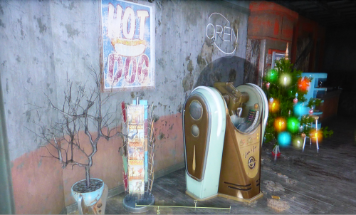 Fallout 4 lost & found toys 7