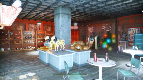 Fallout 4 lost & found toys 2