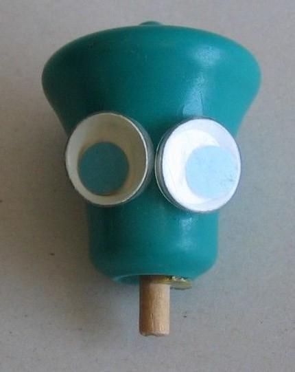 Gumbyhead