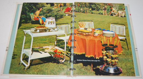 Betty crocker outdoor cookbook 5