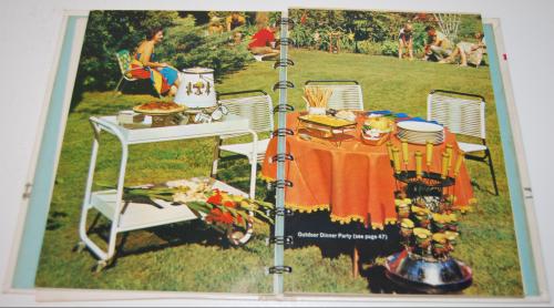 Betty crocker outdoor cookbook 5