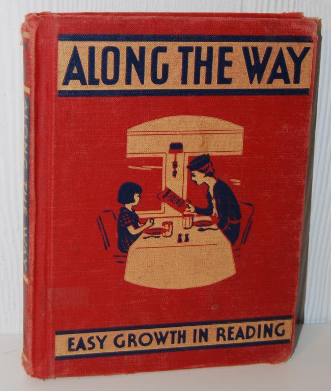 along the way 1940