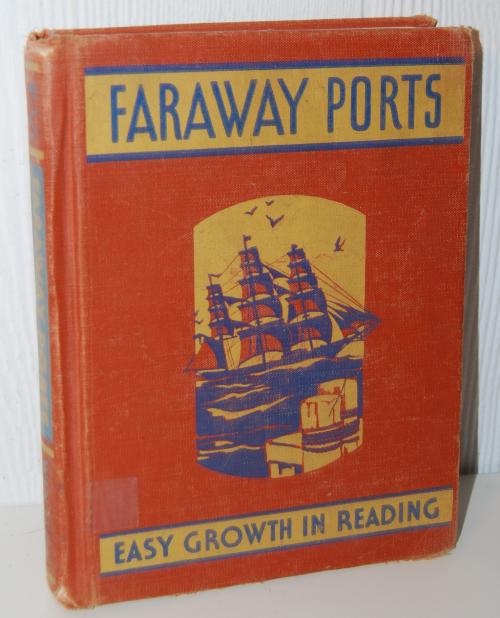 Faraway ports