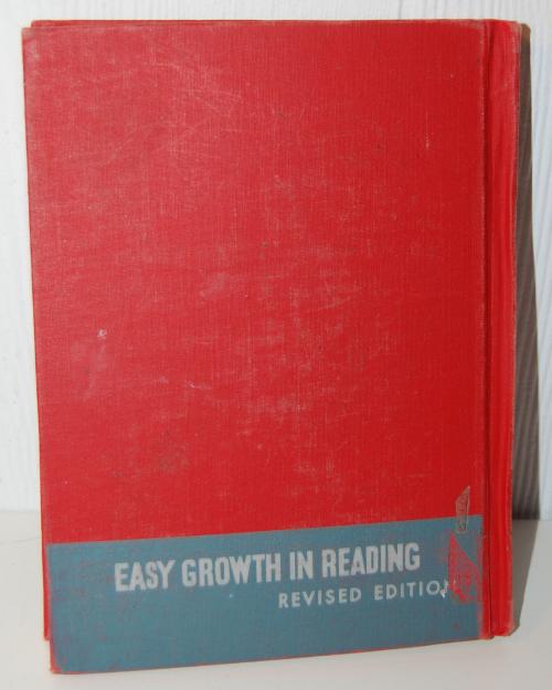 Faraway ports vintage reader x
