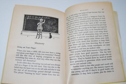 Superstitious scholastic book 14