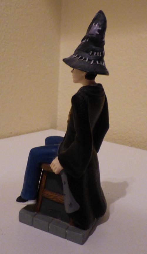 Harry potter figure 2