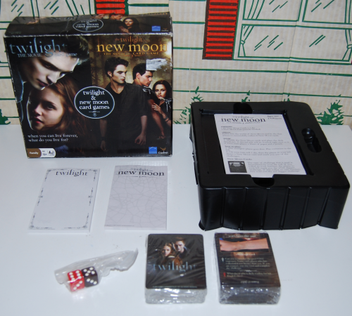 Twilight the card game