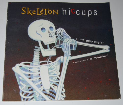 Skeleton hiccups