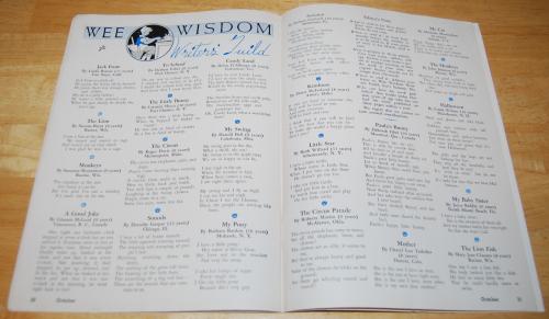 Wee wisdom october 1951 6