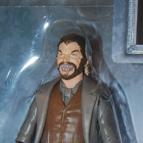 Penny dreadful figure werewolf ethan chandler xx