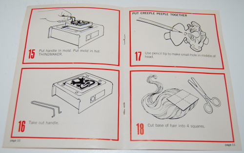 Thingmaker creeple people guide 6