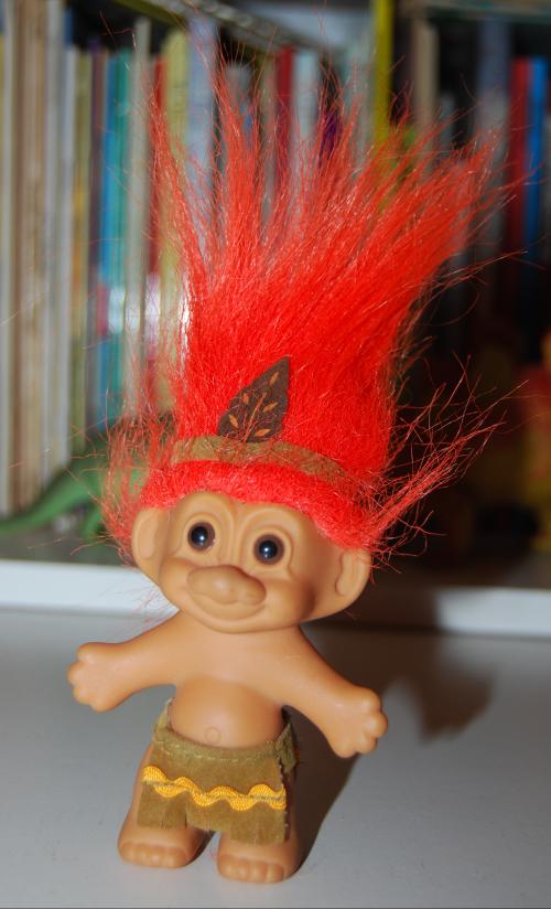 Thanksgiving trolls 2