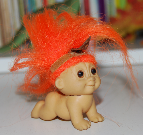 Thanksgiving trolls 5