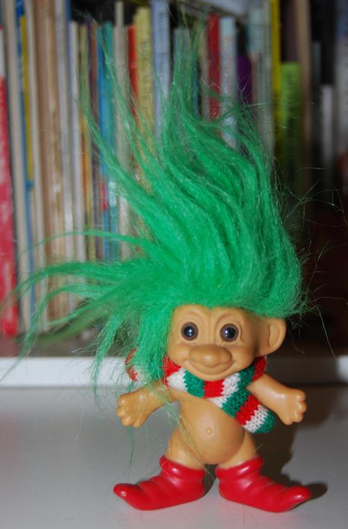 Xmas trolls 6