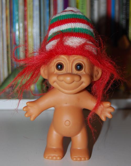 Xmas trolls 4