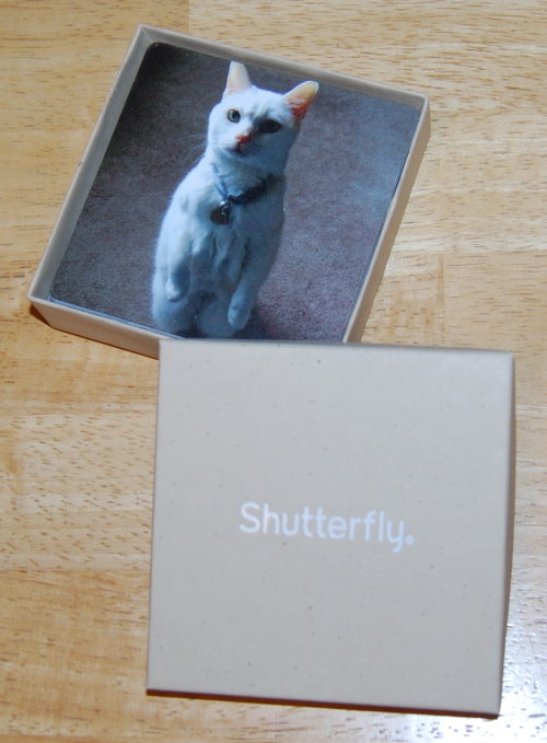 Shutterfly memory game
