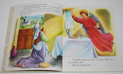 The christmas story 3
