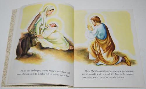 The christmas story 5