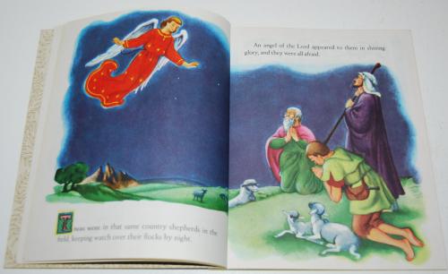 The christmas story 6