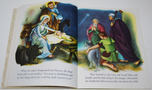 The christmas story 8