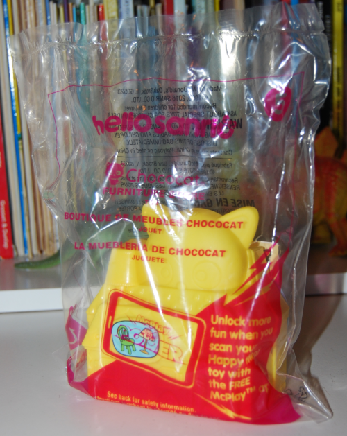Mcd hello kitty happy meal 2016 4