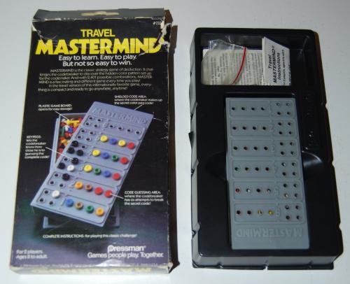 Mastermind 9