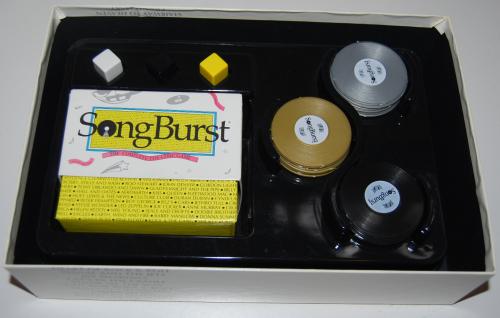 Songburst 5