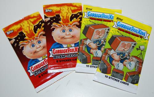 Gpk cards