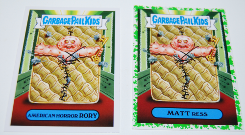 Garbage pail kids 2017 11