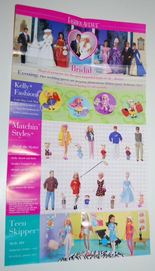 Barbie fashion update 3