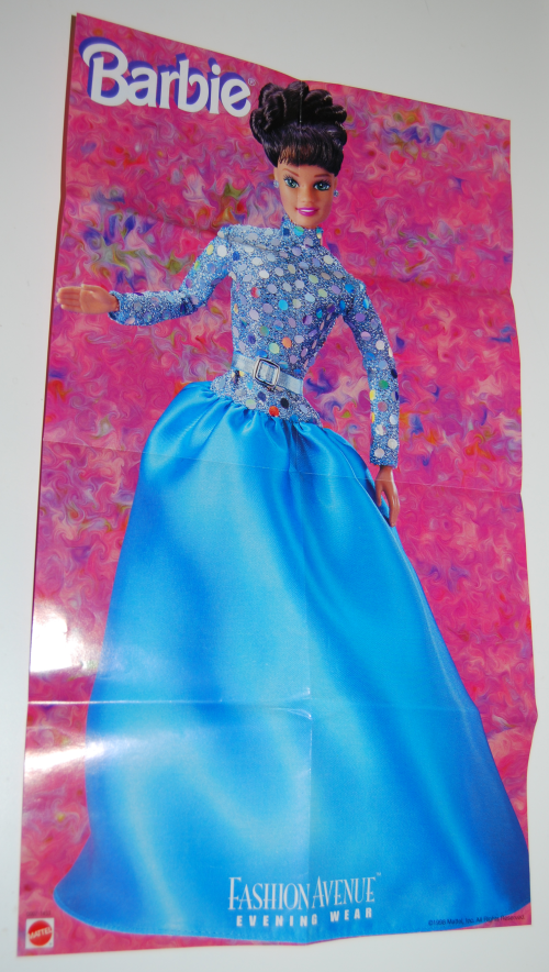 Barbie fashion update 4