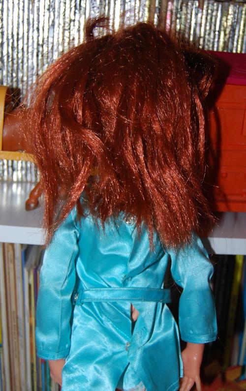 Vintage crissy dolls 2