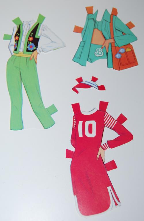 Sunsational barbie 1983 7