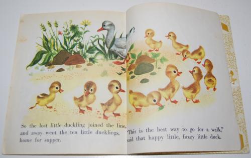 Lgb the fuzzy duckling 7