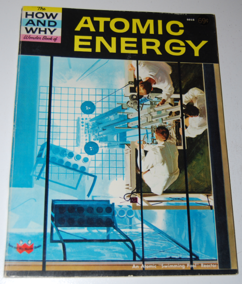 How & why atomic energy